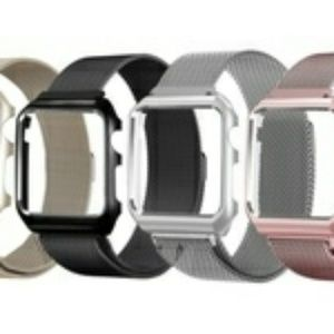 Milanese Loop Mesh Band For Apple Watch